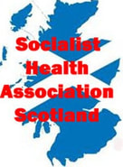 Socialist Health Association Scotland